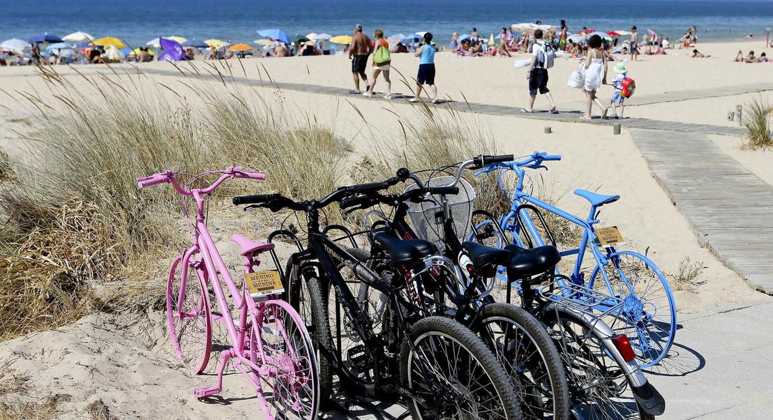 Turistas no Algarve cresceram 9,3% no primeiro semestre de 2019