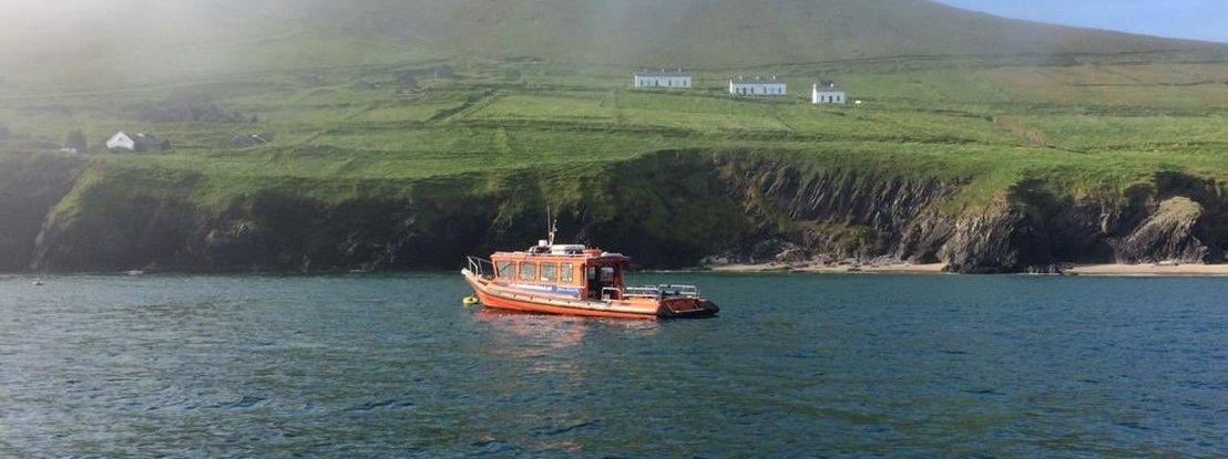 """Quer passar uns meses num local remoto? Esta ilha irlandesa oferece um """"emprego de sonho"""""""