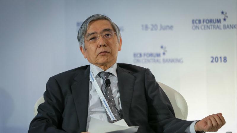 Política expansionista é para manter, garante governador japonês