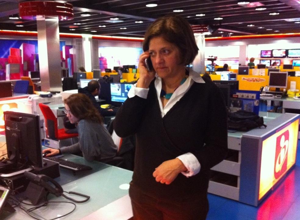 Morreu Maria José Nunes, realizadora e produtora que passou pelas direções de RTP, SIC e TVI