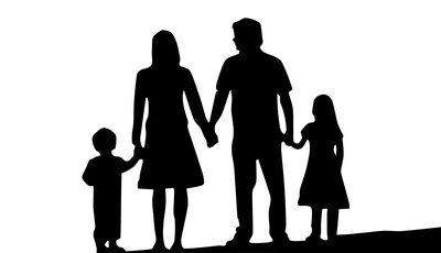 Psicóloga explica de que forma as famílias nos influenciam para o resto da vida