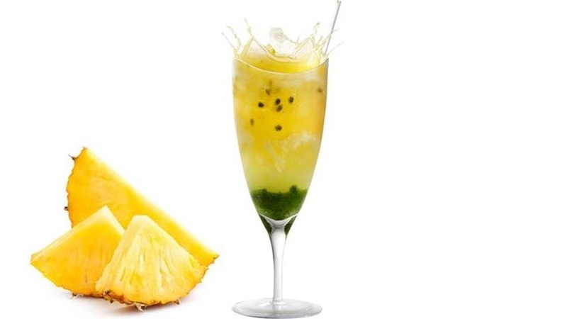 Tropical Storm: cocktail com sabor a verão