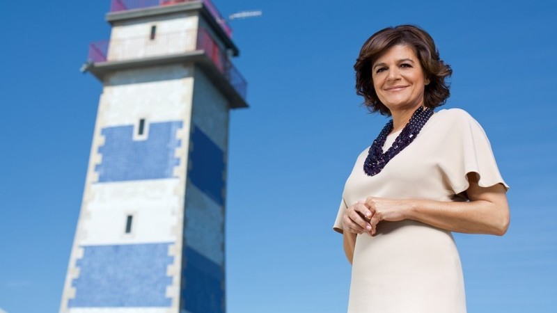 Júlia Pinheiro vai deixar o programa das manhãs da SIC