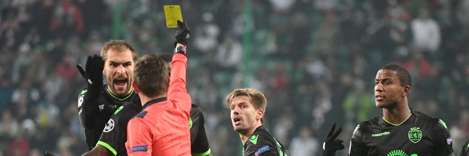 Sporting perde com Legia e nem à Liga Europa vai