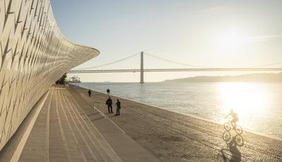 Do Eurovillage à Cerimónia de Abertura: Por onde vai passar a Eurovisão 2018?