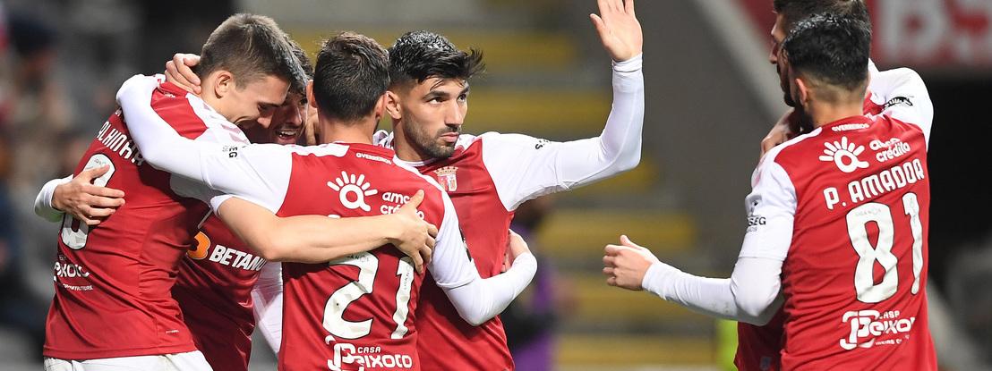 Equipas da I Liga vão poder fazer cinco substituições até final da temporada