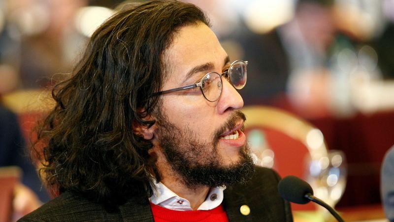 Polémica: ex-deputado brasileiro que vem dar duas conferências a Portugal defende a pedofilia, como diz o PNR?