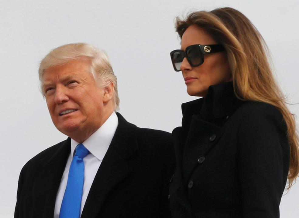 Conselheira de segurança nacional despedida a pedido de Melania Trump