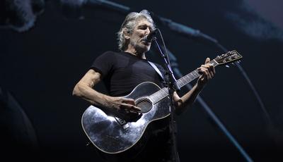 Festival da Eurovisão: Roger Waters aconselha Madonna a ler a Declaração Universal dos Direitos Humanos