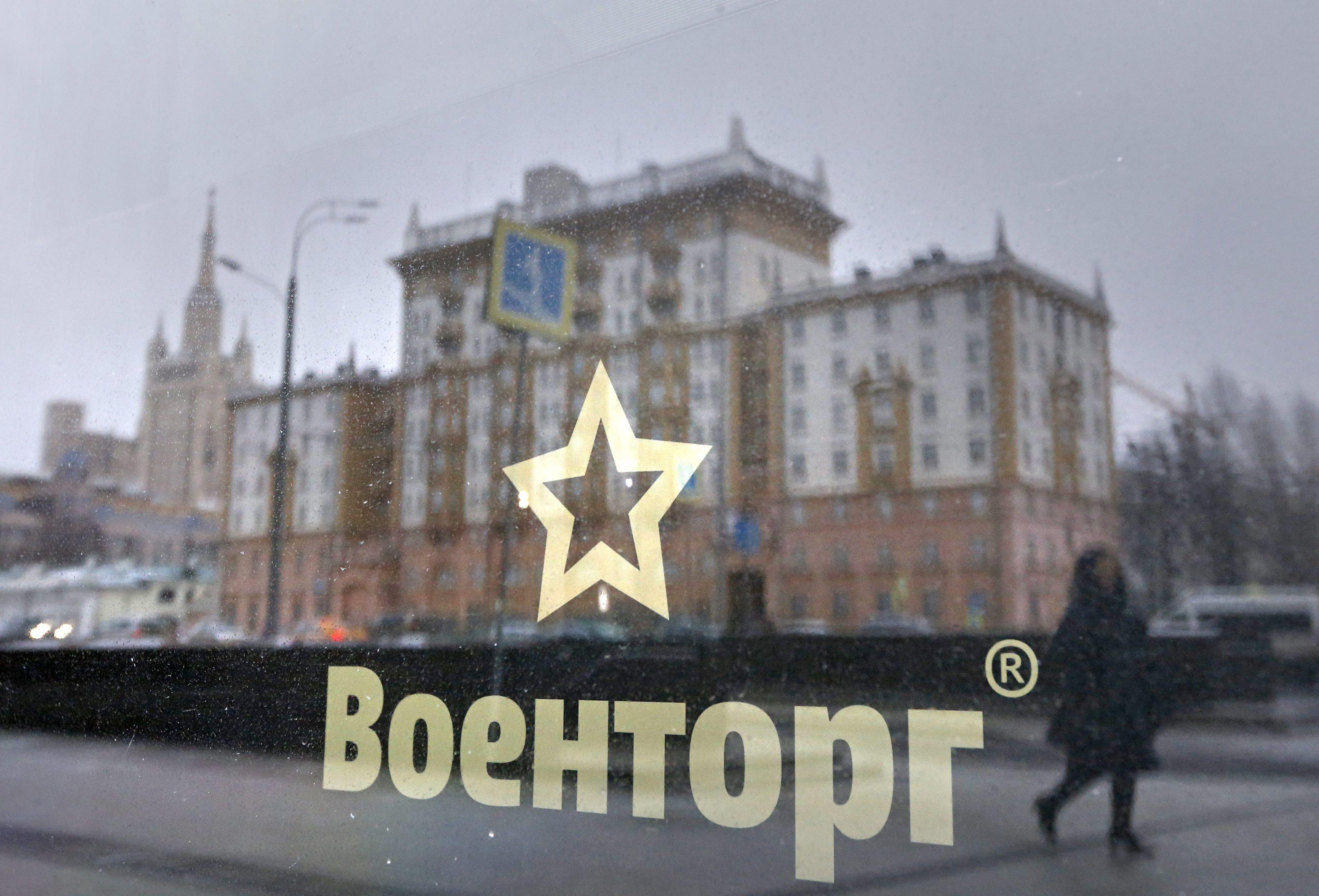 Washington suspende temporariamente concessão de vistos na Rússia