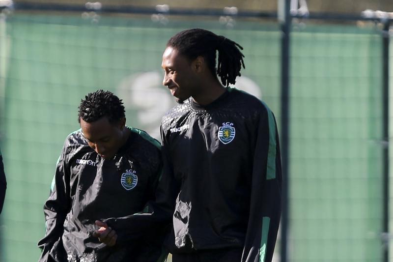Cabo Verde queria-os mas Gelson e Rúben Semedo preferem jogar por Portugal