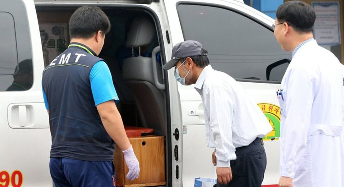 Coronavírus: China confirma segunda morte fora da cidade na origem da epidemia