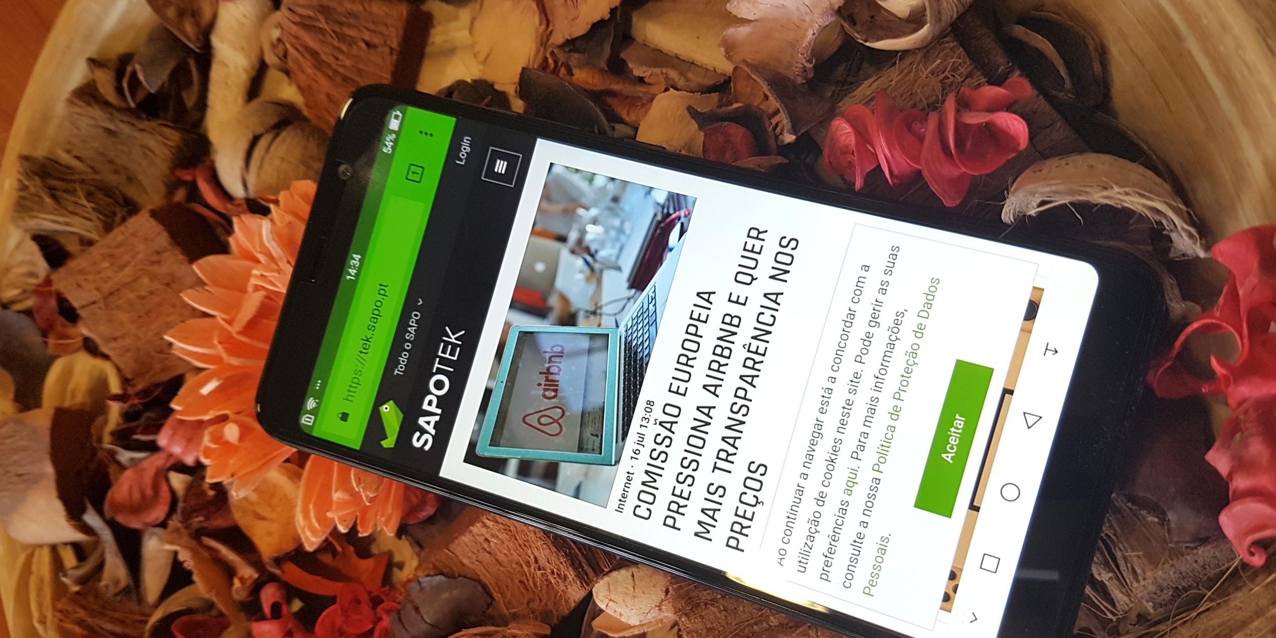 Análise TEK: Hisense Infinity H11 - Um smartphone para consumir multimédia e tirar fotos a um preço acessível