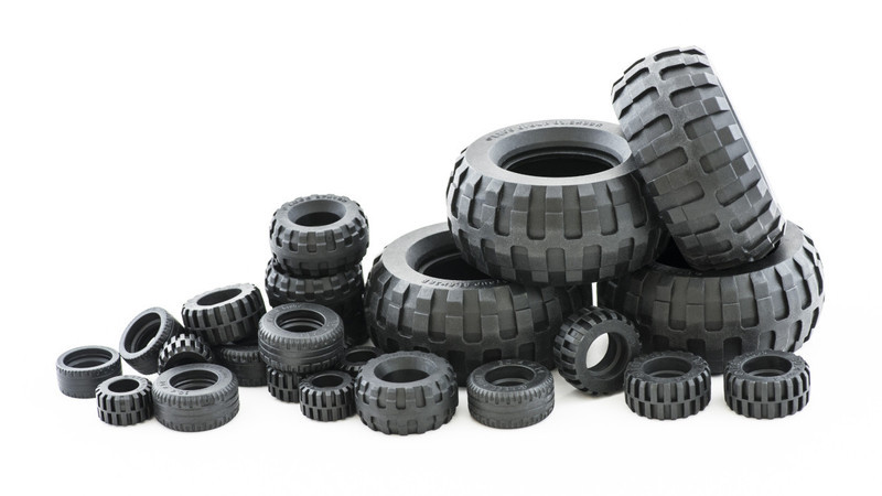 Goodyear? Bridgestone? Errado. O maior produtor mundial de pneus é…uma (pequena) grande surpresa