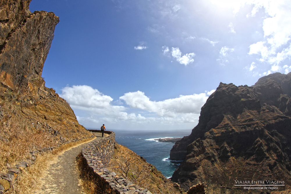 Uma viagem fotográfica à deslumbrante ilha de Santo Antão, Cabo Verde
