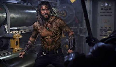 """Jason Momoa passa de """"Aquaman"""" para a nova versão de """"Dune"""""""