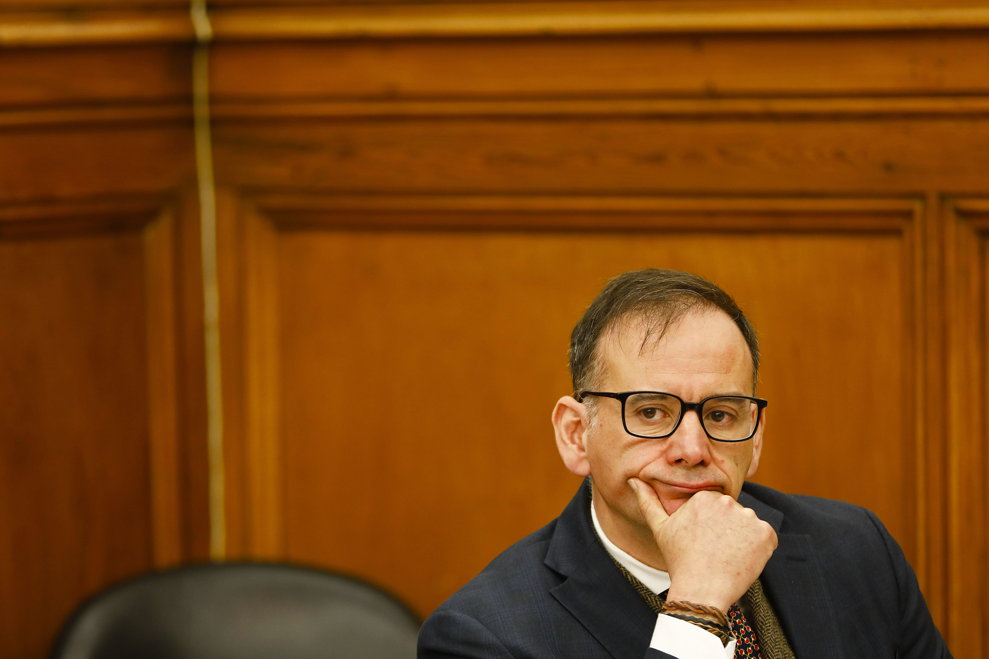 Apenas oito meses depois de assumir o cargo, Miguel Honrado demite-se da administração do Centro Cultural de Belém