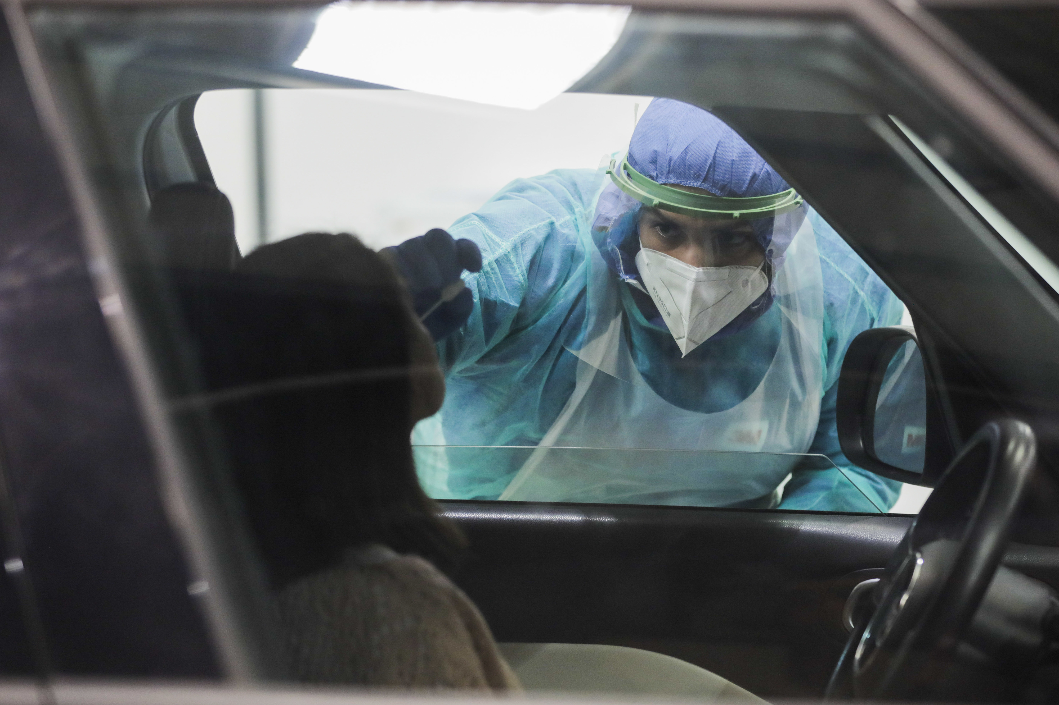 COVID-19: Baixo-Vouga alarga testes a Centros de Saúde de Ílhavo e Albergaria