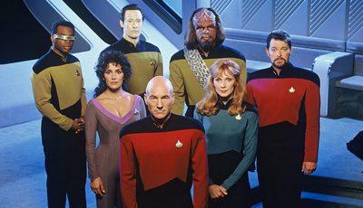"""Nova série de """"Star Trek"""" transmitida mundialmente na Netflix"""