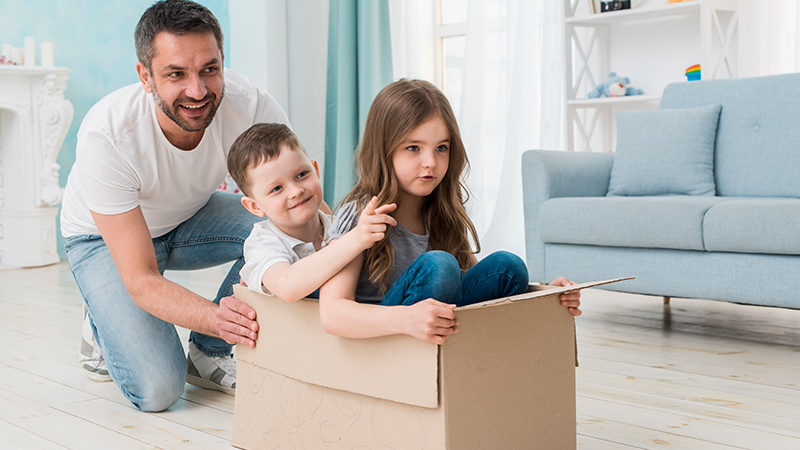 Já agendou o que vai fazer com a família em casa esta semana? Veja sugestões