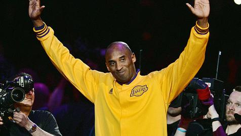 Kobe Bryant: a morte de uma lenda