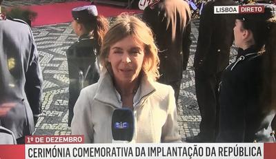 """""""Implantação da República"""": SIC """"troca"""" acontecimentos e gaffe torna-se viral"""