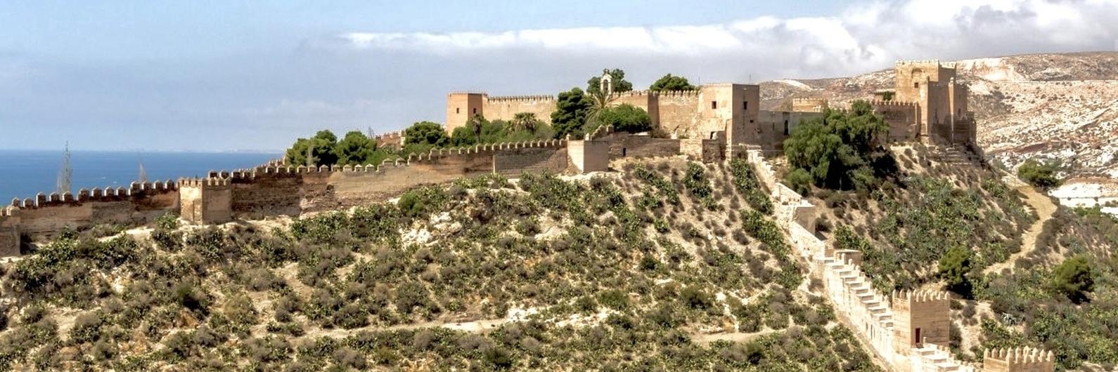A Andaluzia foi um dos principais locais de filmagem da série televisiva baseada na saga literária de George R.R. Martin