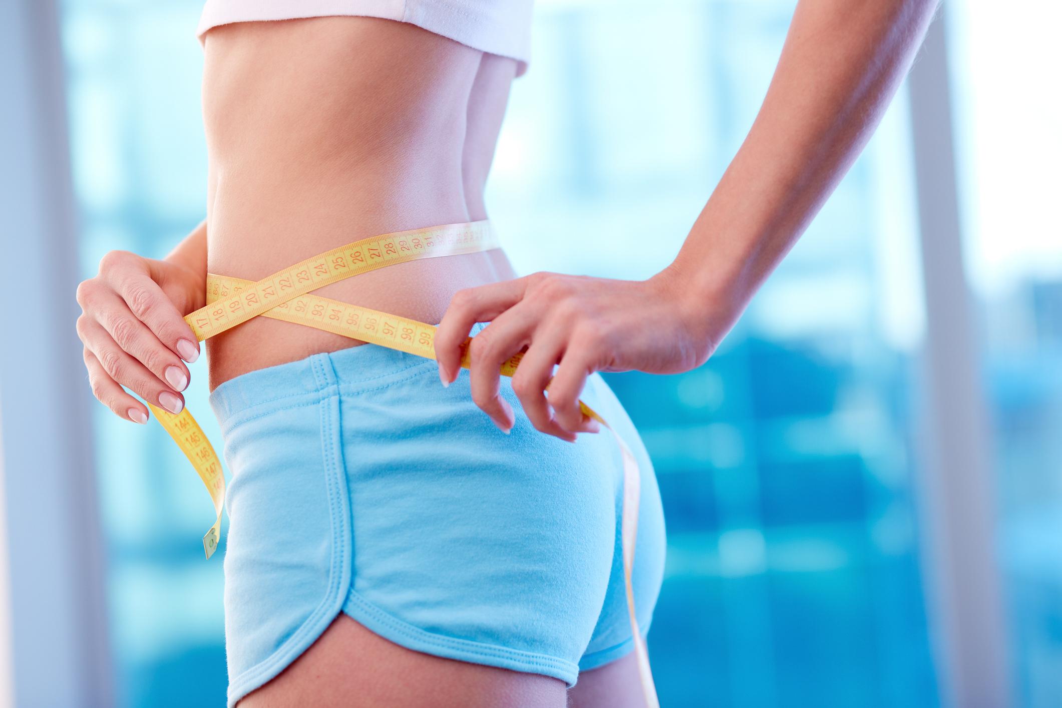 Perca até quatro quilos num mês com um plano (muito) fácil de seguir