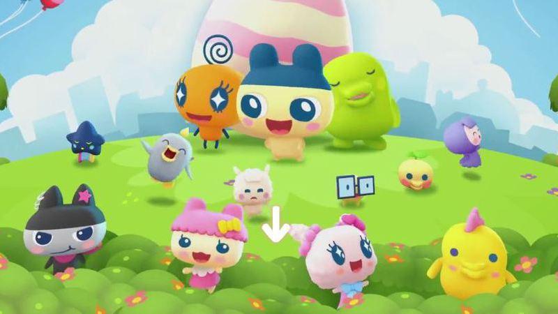 Ainda se lembra do Tamagotchi? Uma app recupera a personagem virtual