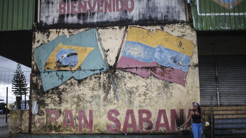 Violência contra imigrantes e tensão na fronteira do Brasil com a Venezuela