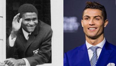 De Eusébio a Ronaldo: Estes filmes foram à bola com o futebol