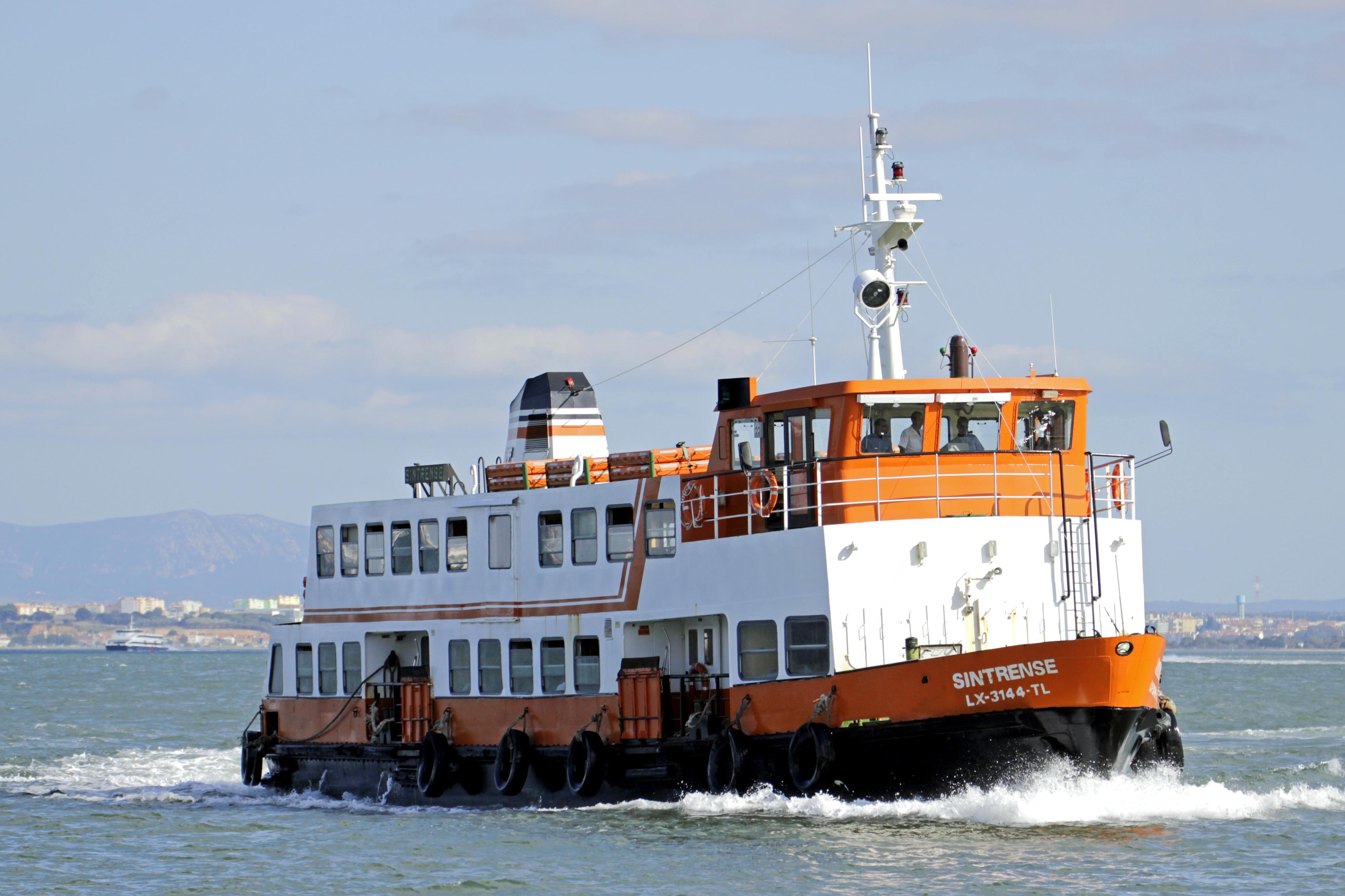 Administração da Transtejo e Soflusa vai trabalhar para resolver problemas no transporte fluvial