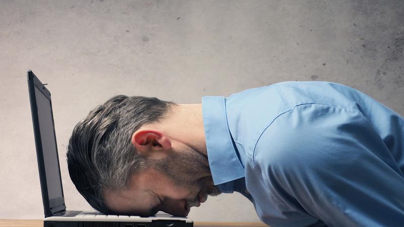 Quando o cansaço não é só cansaço. Conheça os sintomas da fadiga crónica