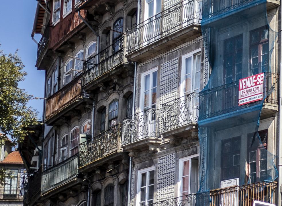 Inquilinos esperam promulgação de alterações à lei das rendas