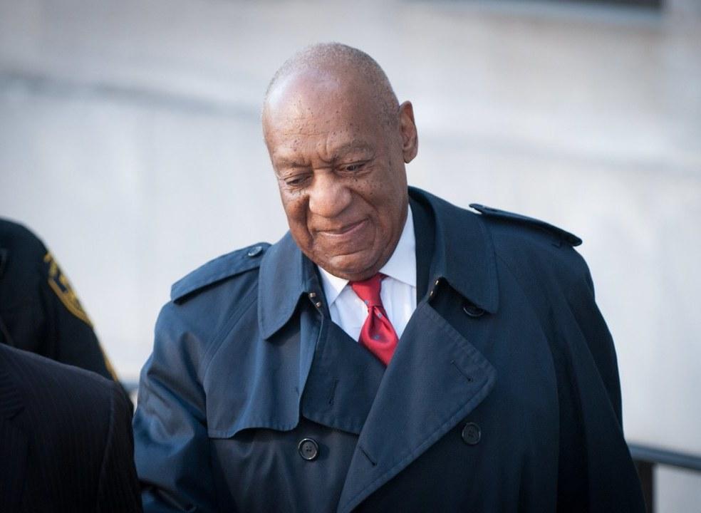 Bill Cosby condenado por abuso sexual