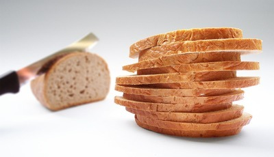 O pão não se desperdiça e temos 6 ideias até à última migalha