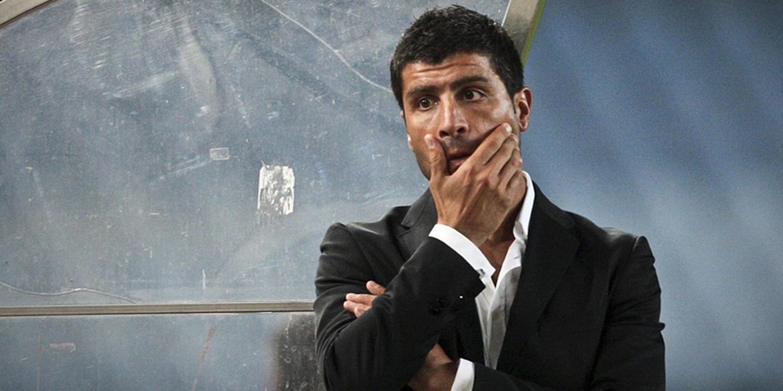 Pedro Emanuel foi o terceiro treinador a deixar equipas da Primeira Liga esta temporada