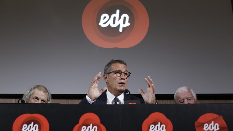 EDP celebra com a Sakthi o maior contrato comercial de sempre em Portugal