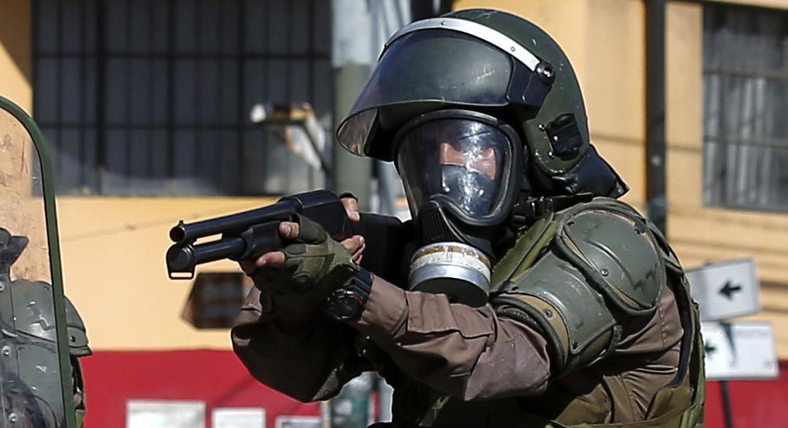 Chile paralisado após os protestos mais graves desde o retorno da democracia