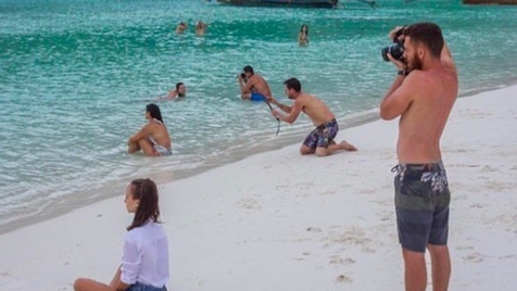 Como o Instagram está a mudar a forma como viajamos