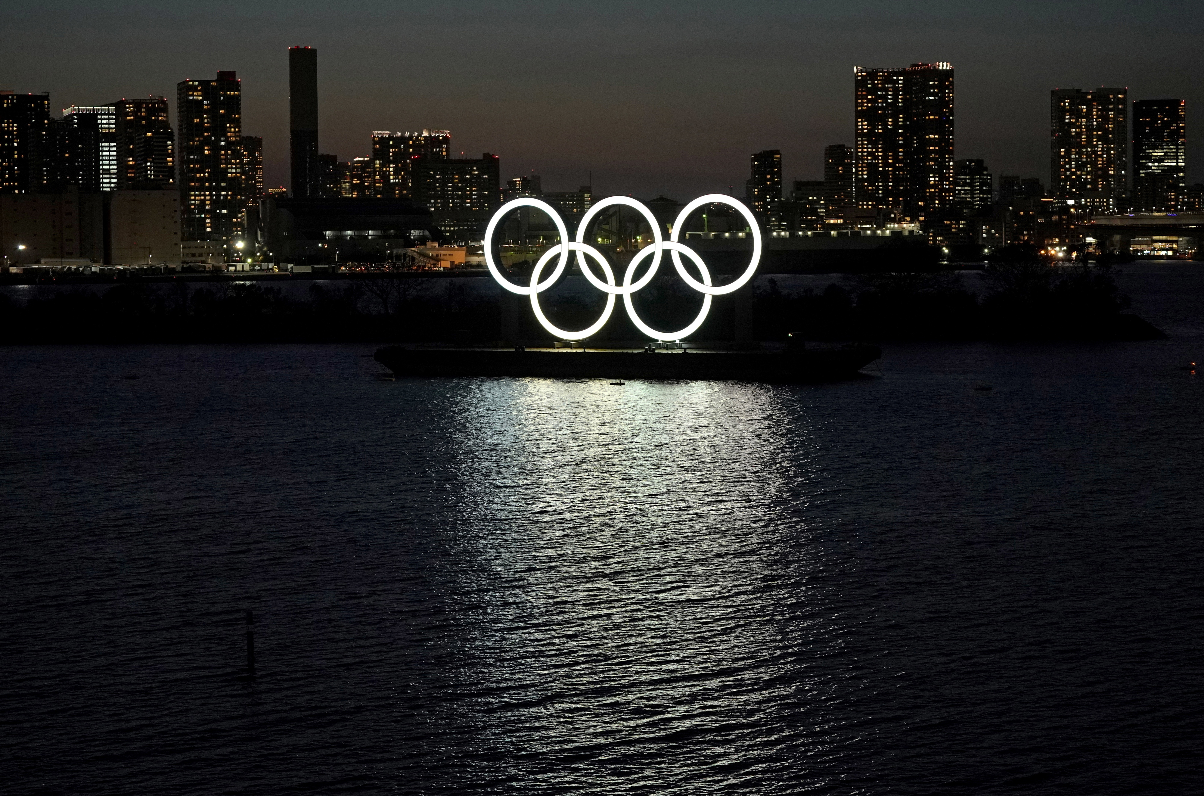 Qualificação para Tóquio2020 obrigatória até 29 de junho de 2021