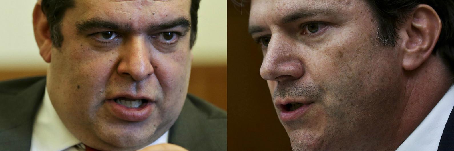 Rocha Andrade e Paulo Núncio ouvidos sobre 'offshore' no parlamento dia 1 de março