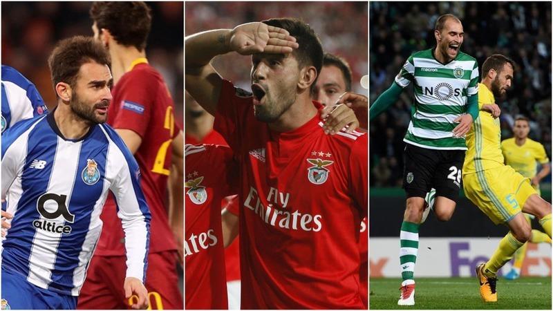 Clubes holandeses distribuem receitas da UEFA para todos. E se a medida fosse aplicada em Portugal?