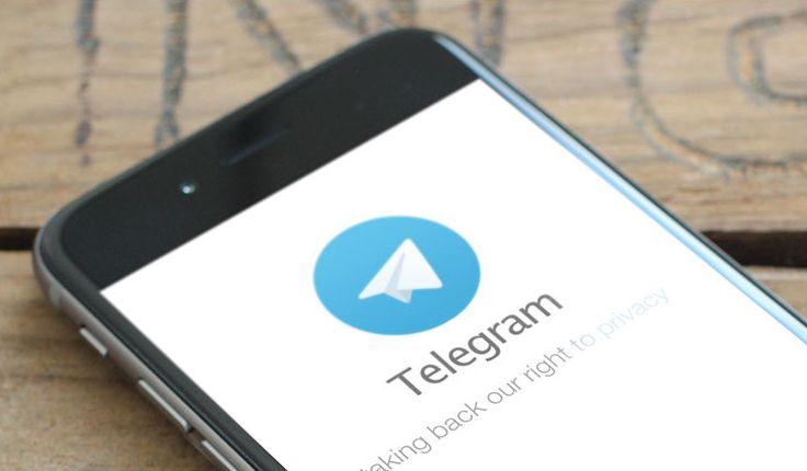 """Telegram: Os políticos temem-na, os fundadores dizem que """"a privacidade não está à venda"""""""