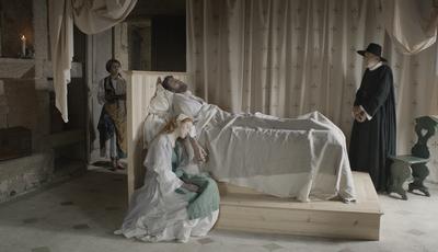 Filmes de Rita Azevedo Gomes e Carlos Conceição presentes no festival de Berlim