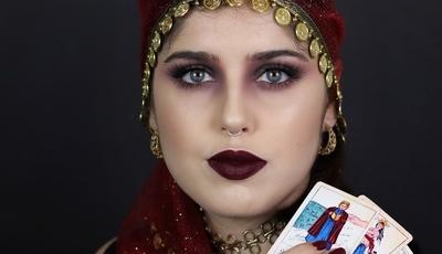 #MakeUpO'Clock: como criar este look (a sério) para brincar ao Carnaval