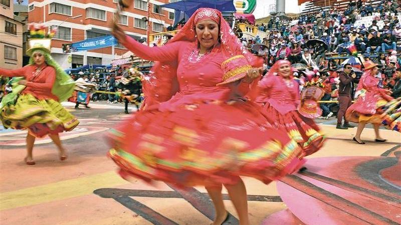 Carnaval pelo mundo. A tradição e os bons costumes que fazem parte da UNESCO