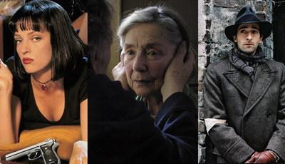 Não são Óscares, são Palmas: Os filmes que ganharam o Festival de Cannes