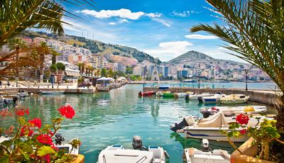 25 países europeus para onde os portugueses viajam pouco