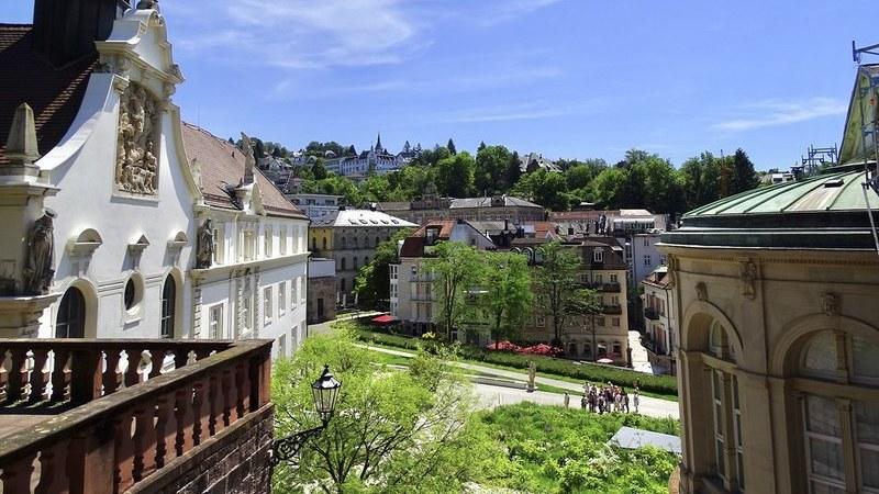 Baden-Baden: a cidade SPA alemã que conquistou ilustres visitantes